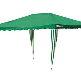 Комплекты садовой мебели - Тент садовый , 2,5*2,5/2,5//PALISAD Camping, 0