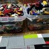 Конструктор Lego (Лего) по цене 3600₽ - Конструкторы, фото 1