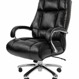 Компьютерные кресла - Компьютерное кресло CHAIRMAN 405 для руководителя, 0
