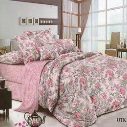 Постельное белье - Комплект постельного белья Любовь Парижа 2,0 - сп сатин с европростыней, 0