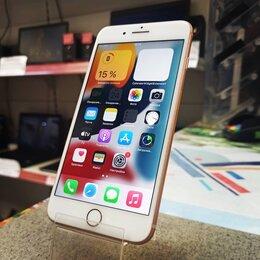 Мобильные телефоны - Телефон iPhone 8 Plus 64GB РСТ, 0