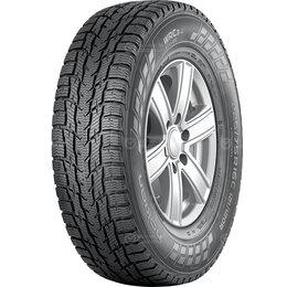 Шины, диски и комплектующие - Зимние шины Nokian WR С3 R16C 205/ Без шипов, 0