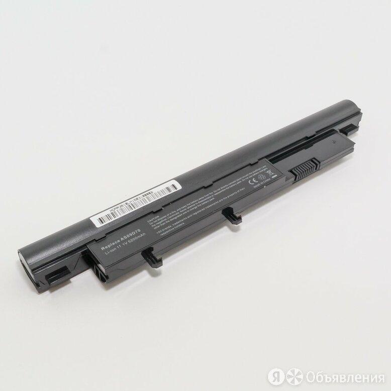 Аккумулятор для ноутбука Acer 3810TG по цене 1490₽ - Блоки питания, фото 0