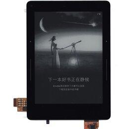 Электронные книги - Экран для электронной книги e-ink ED060TC1 Amazon, 0
