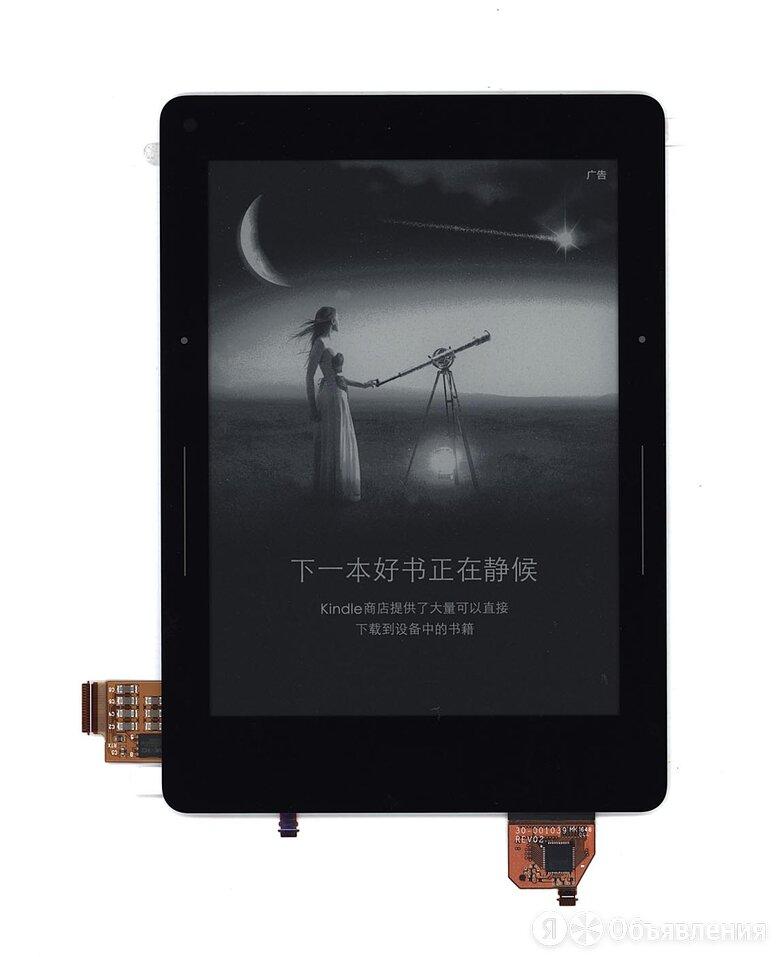 Экран для электронной книги e-ink ED060TC1 Amazon по цене 7917₽ - Запчасти и аксессуары для планшетов, фото 0