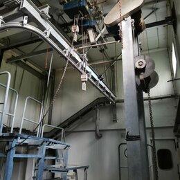 Товары для сельскохозяйственных животных - Шкуросъемный агрегат для крс DES-15, 0