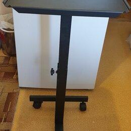 Кронштейны и стойки - Стойка/столик/подставка под проектор, 0