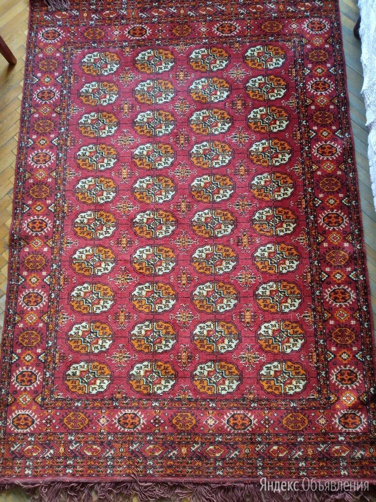Туркменский  Текинский фабричный  ковёр СССР по цене 5000₽ - Ковры и ковровые дорожки, фото 0