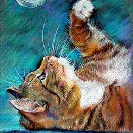 Развивающие игрушки - Играющий кот Артикул : GX 36795, 0