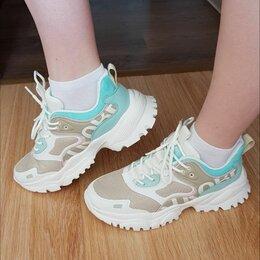 Кроссовки и кеды - Женские кроссовки, размер 39,ортопедическая стелька , 0