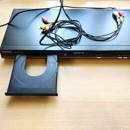 DVD и Blu-ray плееры - DVD-плеер Toshiba SD-692KR, 0
