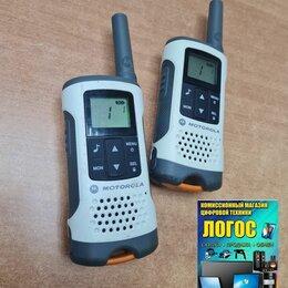 Рации - Радиостанция Motorola TLKR T50, 0