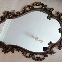 Зеркала - Зеркало старинное, 0