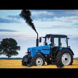 Трактористы - Тракторист категории В, С, D, 0