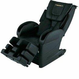 Массажные кресла - Массажное кресло Fujiiryoki CYBER-RELAX EC-3800, 0