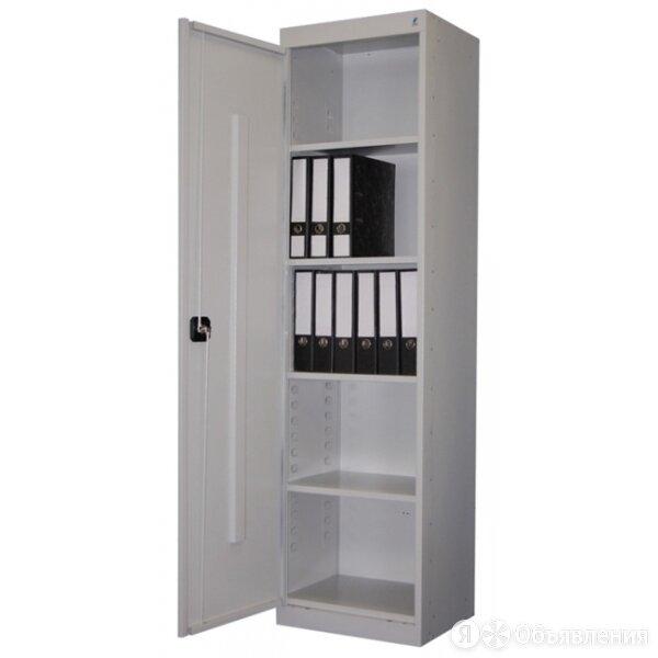 Шкаф архивный ШХА-50 по цене 9938₽ - Шкафы для документов, фото 0