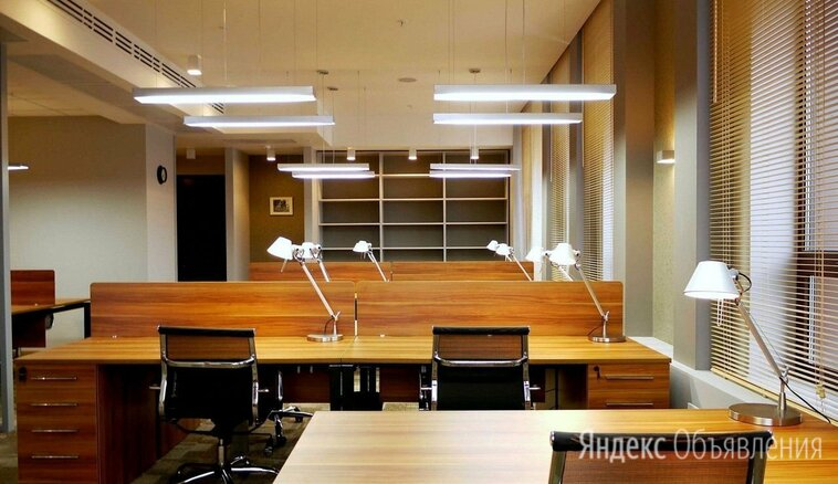 Светильник светодиодный от производителя по цене 1560₽ - Настенно-потолочные светильники, фото 0