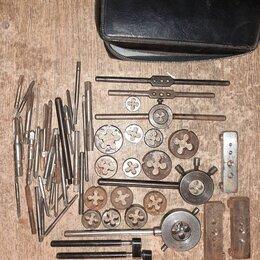 Наборы инструментов и оснастки - Инструменты домашних мастеров, 0