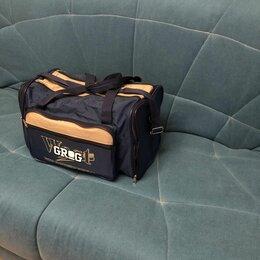 Рюкзаки, ранцы, сумки - Спортивная сумка West для мальчика / подростка, 0
