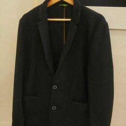 Пиджаки - Продаю новый пиджак. Отличного качества., 0
