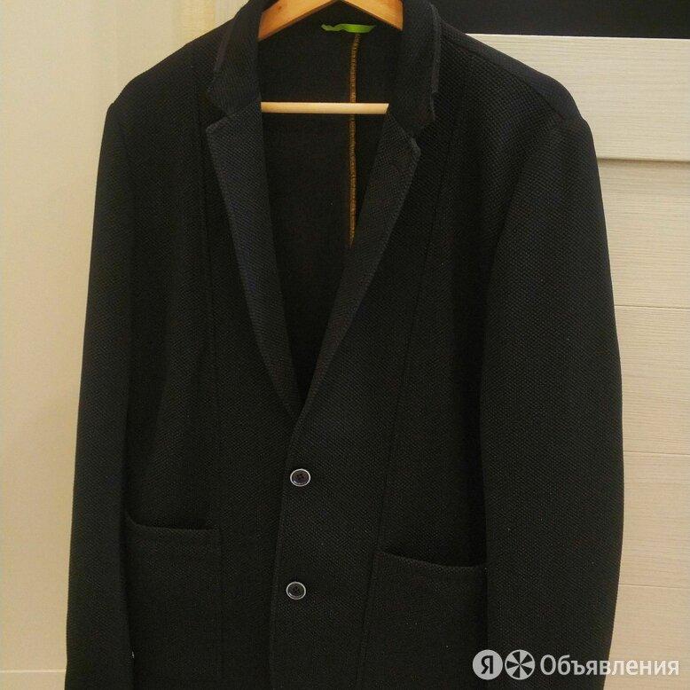 Продаю новый пиджак. Отличного качества. по цене 2750₽ - Пиджаки, фото 0