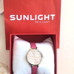 Наручные часы - Часы Sunlight Новые, 0