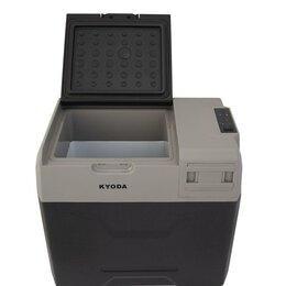 Аксессуары и запчасти - Автохолодильник Kyoda CX50WH-E, однокамерный, 0