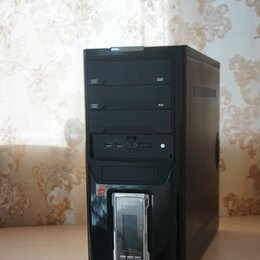 Настольные компьютеры - Компьютер для офиса и учебы. Pentium G620 4 Gb HDD 500Gb, 0