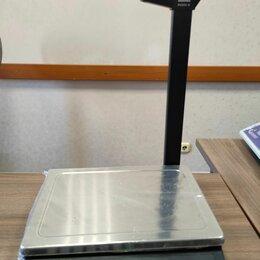 Весы - Весы торговые масса МК-15.2-ТН21 , 0