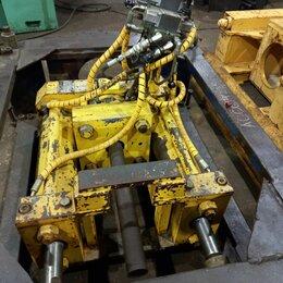 Производственно-техническое оборудование - Установка АСР-60 бестраншейной замены труб, 0