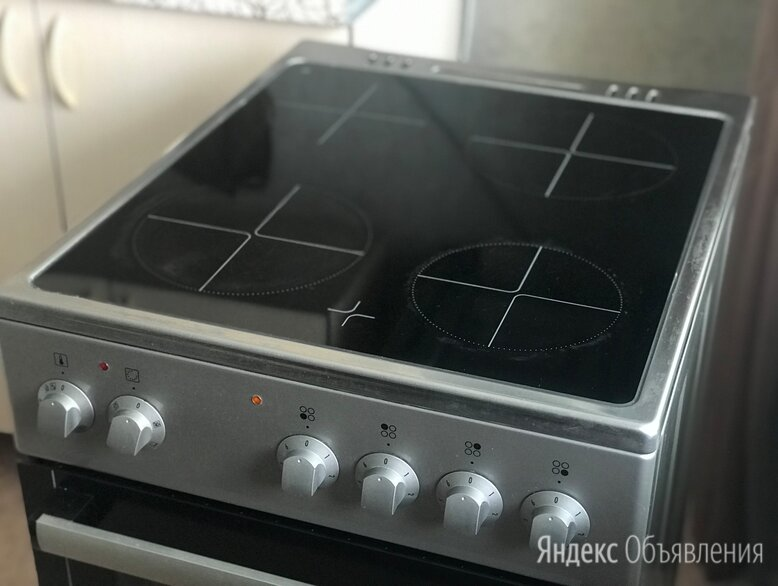 Электрическая плита  по цене 12000₽ - Плиты и варочные панели, фото 0