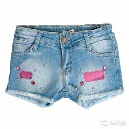 Шорты - Шорты джинсовые XO'livia New York, 3 года, 0