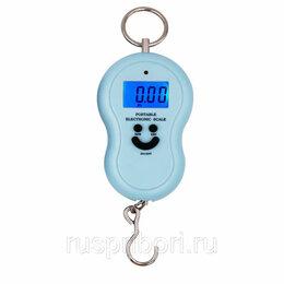 Кухонные весы - Портативные электронные весы Smile, 0