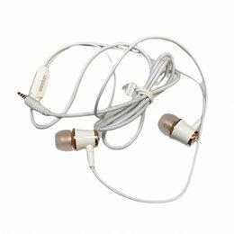 Наушники и Bluetooth-гарнитуры - Наушники Langsdom R21, розовый, 0