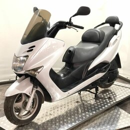 Мото- и электротранспорт - Скутер Yamaha Majesty 125 (2002 г.в.) , 0