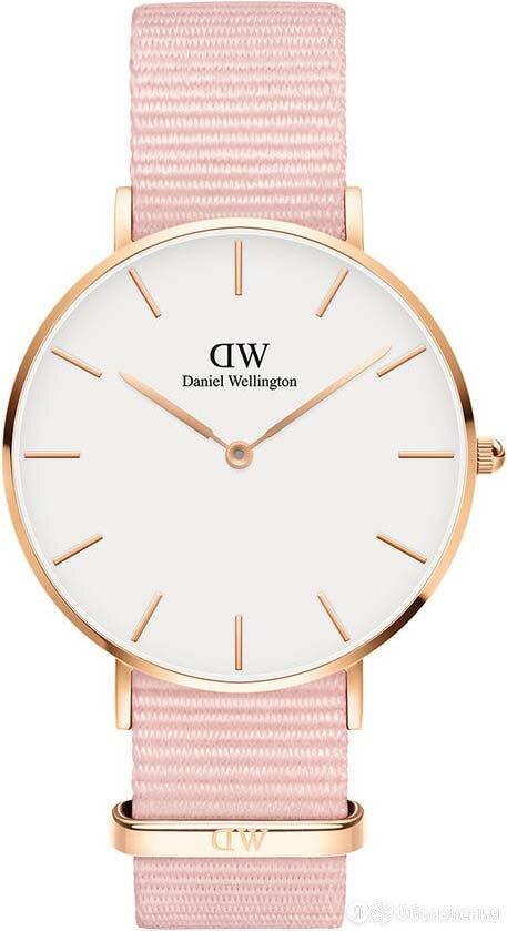 Наручные часы Daniel Wellington DW00100360 по цене 10890₽ - Наручные часы, фото 0