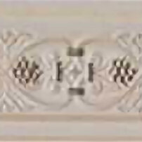 Заборчики, сетки и бордюрные ленты - Бордюр Atlantictiles Бордюр Atlantictiles Belveder Cenefa Saboya 60х7,5, 0