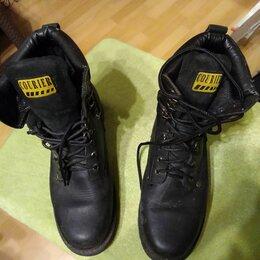 Ботинки - Ботинки мужские  45 размера, 0