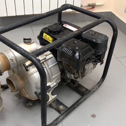 Мотопомпы - Мотопомпа PATRIOT MP 3065 SF, 0