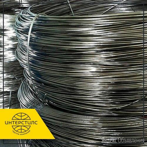 Проволока титановая сварочная СПТ-2 4,5 мм ГОСТ 27265-87 по цене 7100₽ - Металлопрокат, фото 0