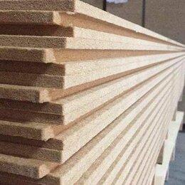 Древесно-плитные материалы - Белплит тор 2490*590*25мм (90шт/пал) Шип-паз, 0