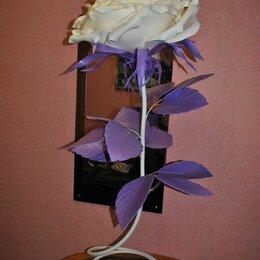 Сувениры - Дерево с цветами из изолона, 0