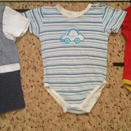 Боди - Бодики на малыша, 0