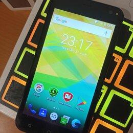 Мобильные телефоны - Смартфон Prestigio Wize NV3, 0