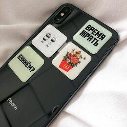 Чехлы - 3d стикеры на телефон, 0