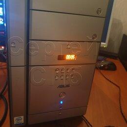 Настольные компьютеры - Компьютер Asus, 0