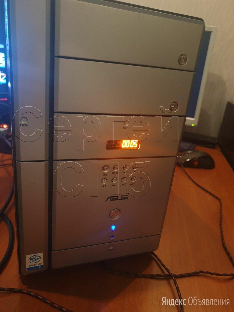 Компьютер Asus по цене 1500₽ - Настольные компьютеры, фото 0