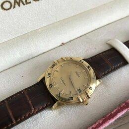 Наручные часы - Omega Constellation 36mm Gold Ref: 16121002, 0