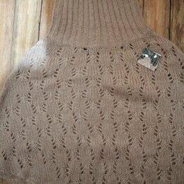 Шарфы - Манишка детская (шарф) для девочек, новая , 0