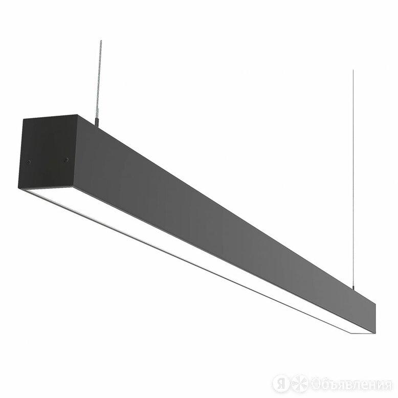 Магистральный светильник DIODEX Микко Лонг по цене 3818₽ - Мебель для кухни, фото 0
